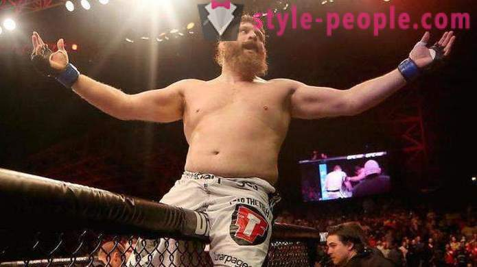 Roy Nelson: